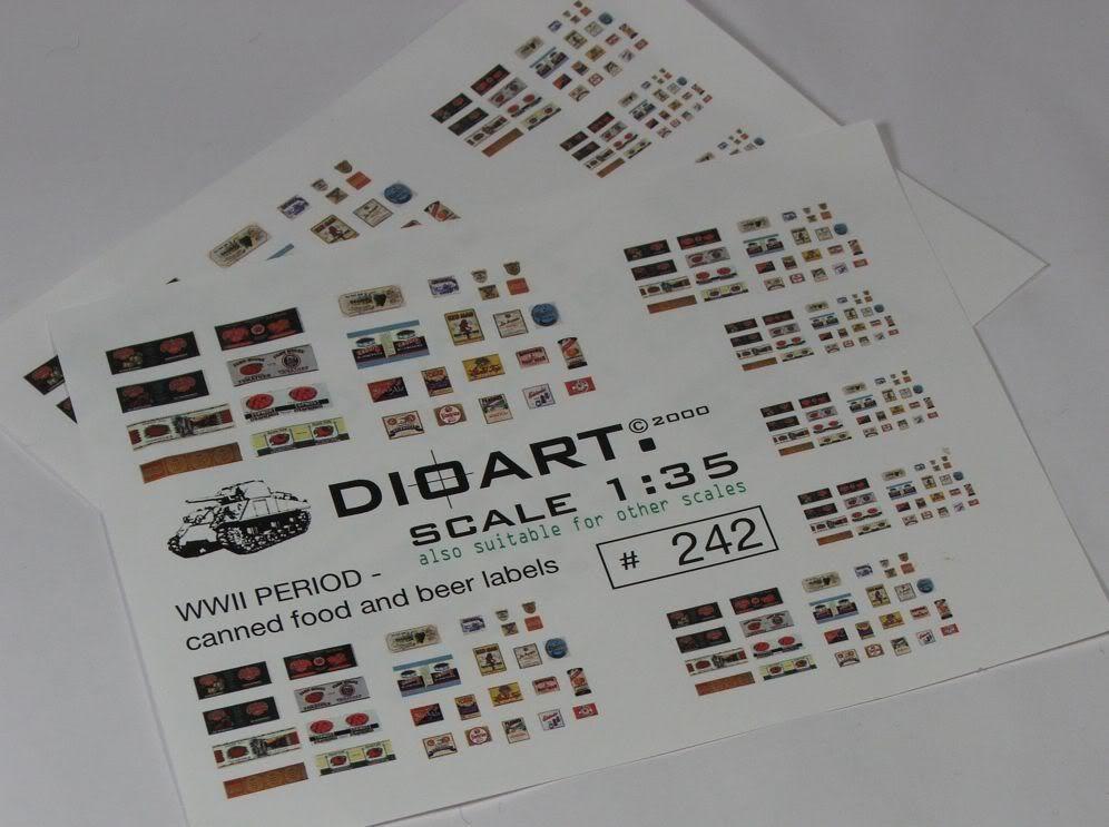 New from Dioart Dioart242