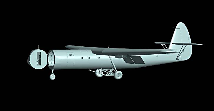 Yes its a big aeromaplane coming soon from Masterbox  Horsa1