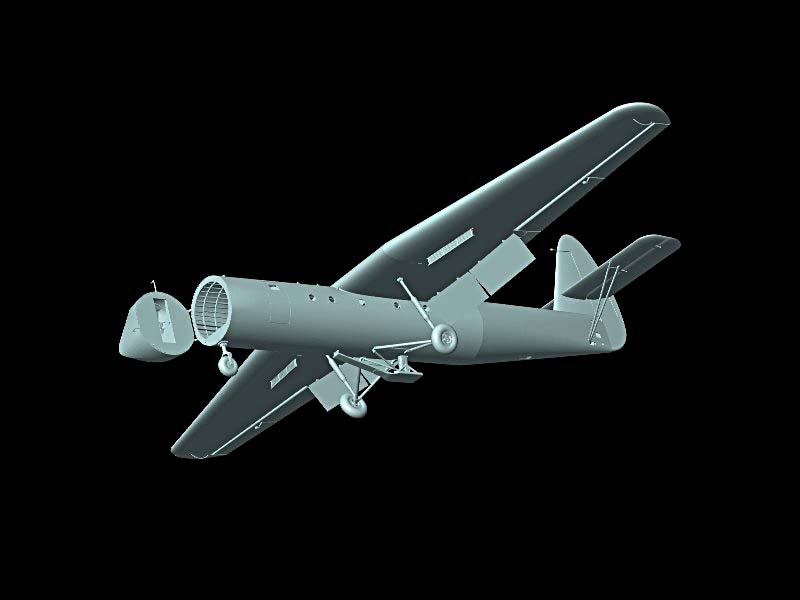 Yes its a big aeromaplane coming soon from Masterbox  Horsa6