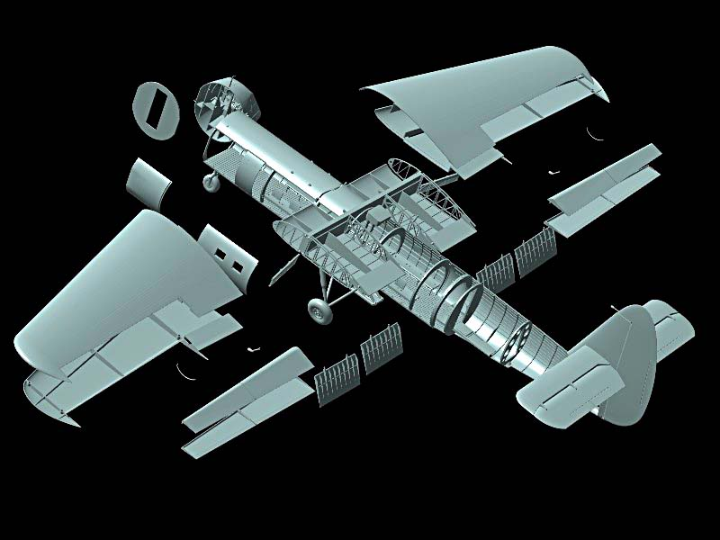 Yes its a big aeromaplane coming soon from Masterbox  Horsa8
