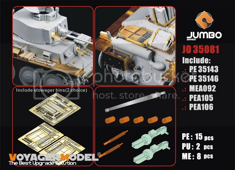 New from Voyager JO35081_02