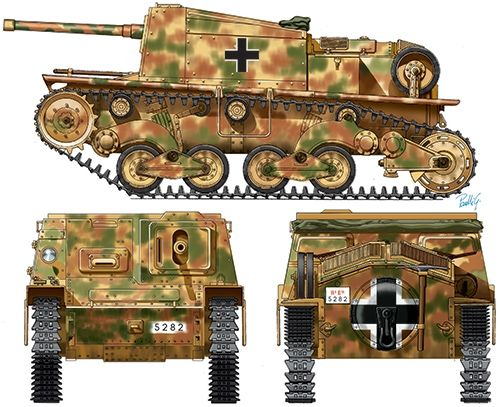 New from Italeri KIT01730
