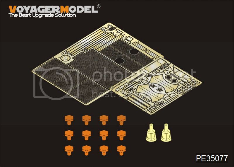 New from Voyager PE35077
