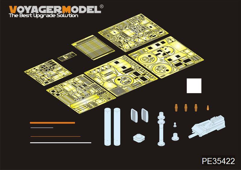 New from Voyager Models PE35422