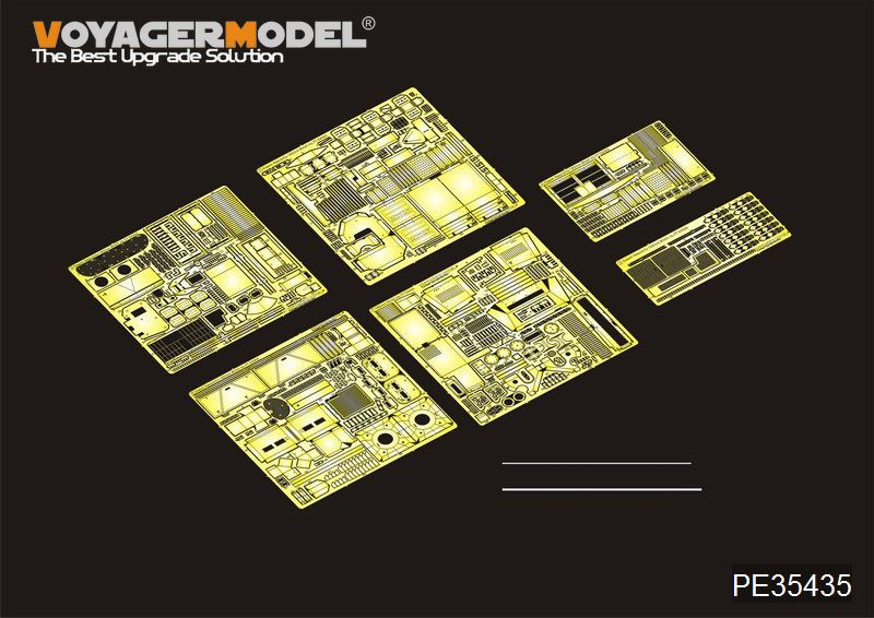 New from Voyager Models PE35435