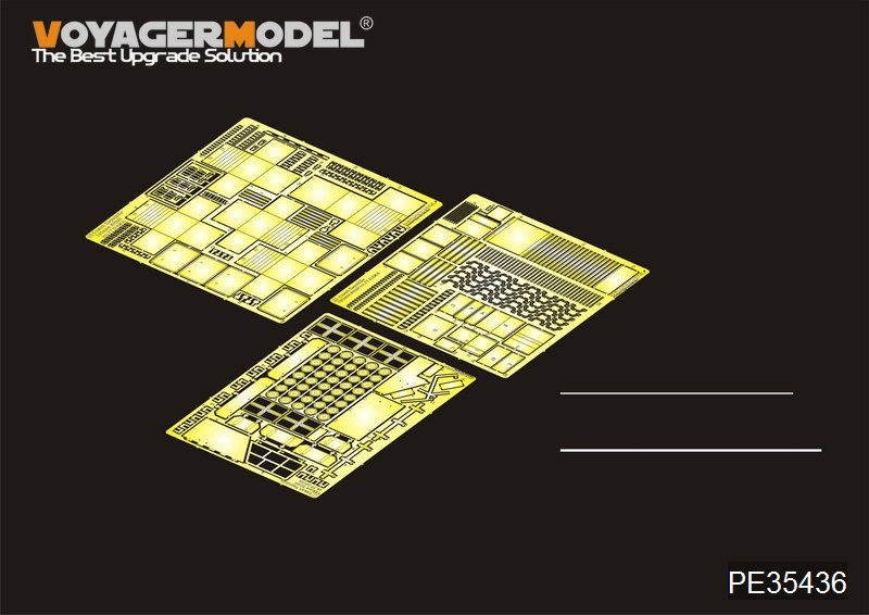 New from Voyager Models PE35436