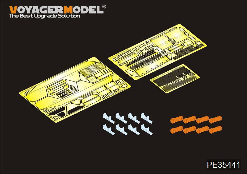New from Voyager Models PE35441