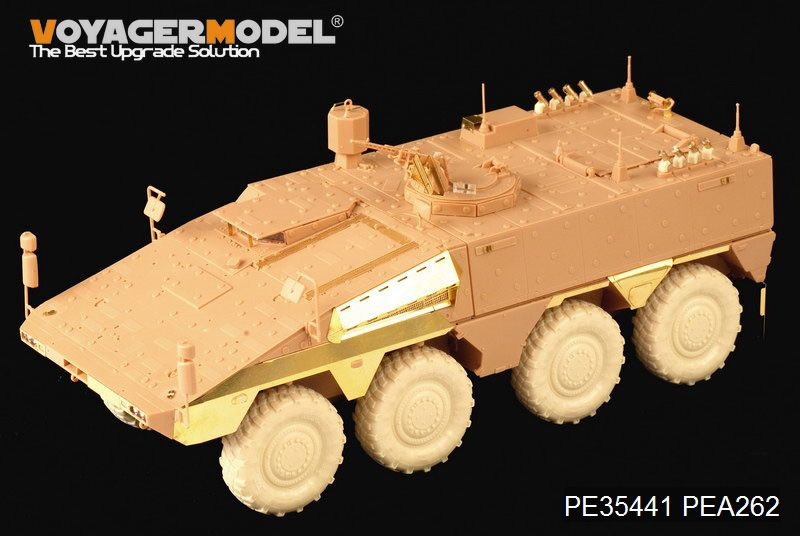 New from Voyager Models PE35441_01