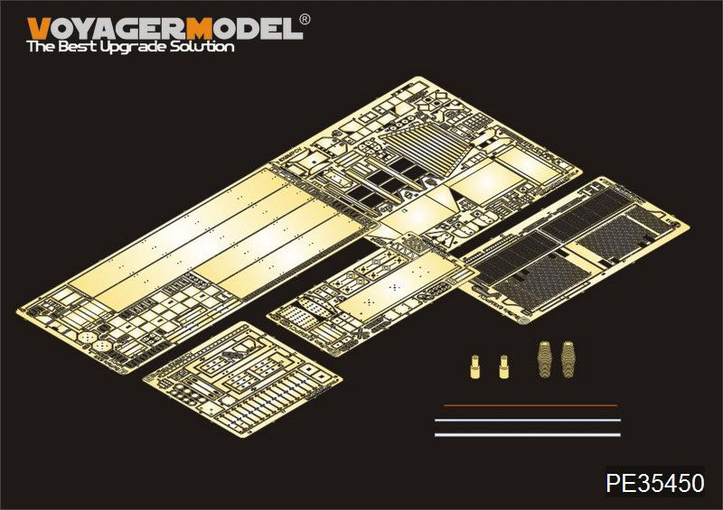 New from Voyager Models PE35450