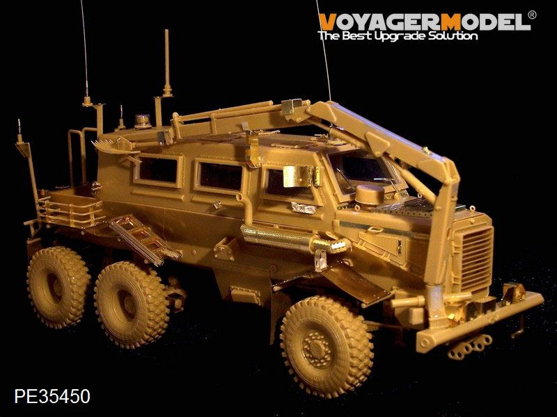 New from Voyager Models PE35450_01