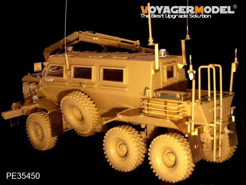 New from Voyager Models PE35450_03