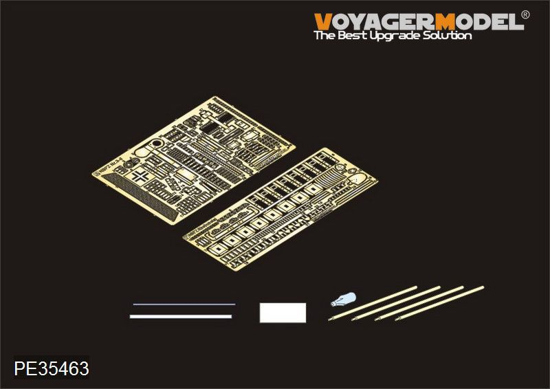 New from Voyager PE35463