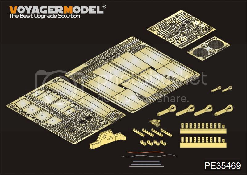 New from Voyager PE35469