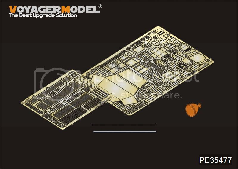 New from Voyager PE35477