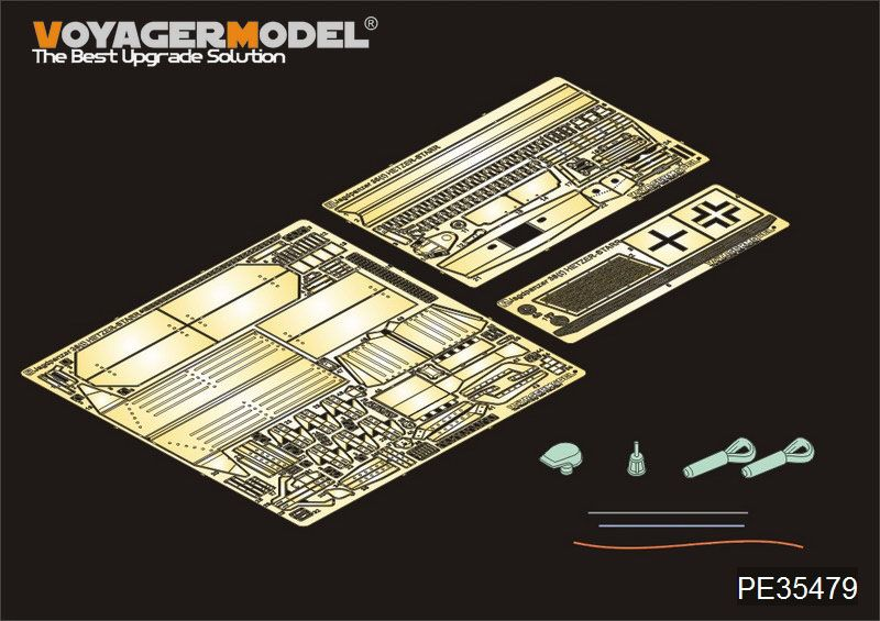 New from Voyager Models PE35479