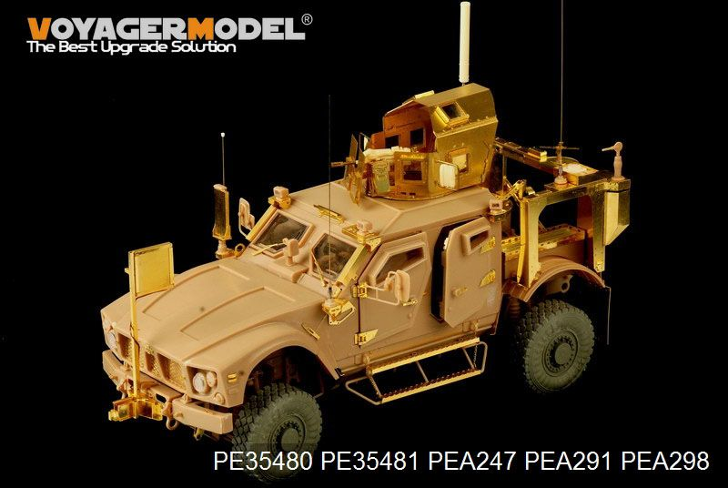 New from Voyager Models PE35480_01