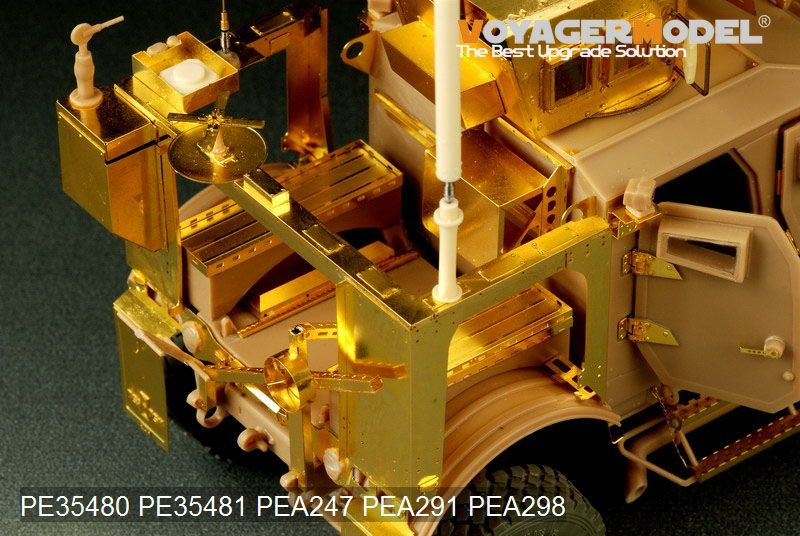 New from Voyager Models PE35480_21