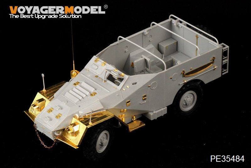 New from Voyager Models PE35484_01
