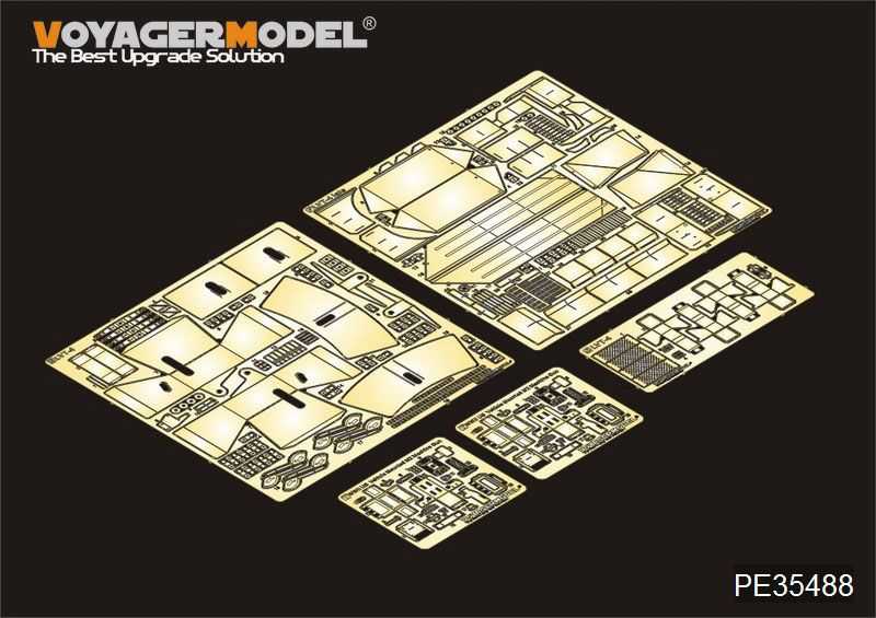 New from Voyager Models PE35488