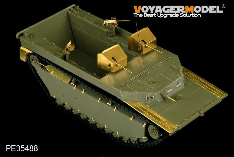 New from Voyager Models PE35488_01