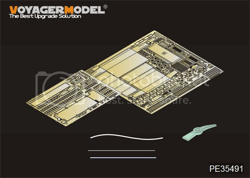 New from Voyager PE35491