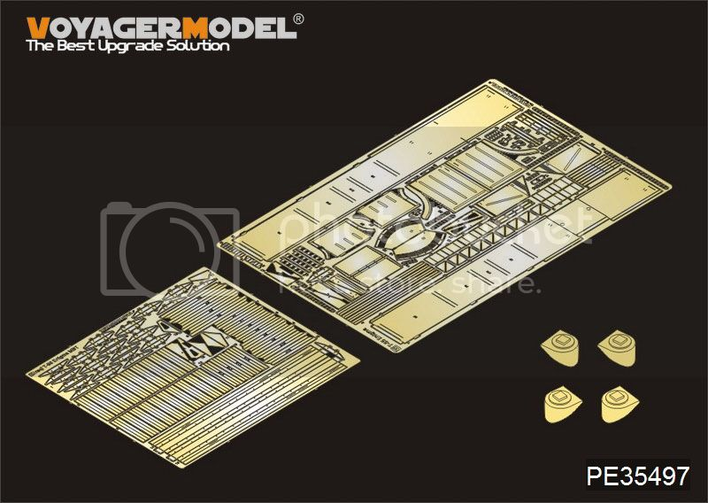 New from Voyager PE35497