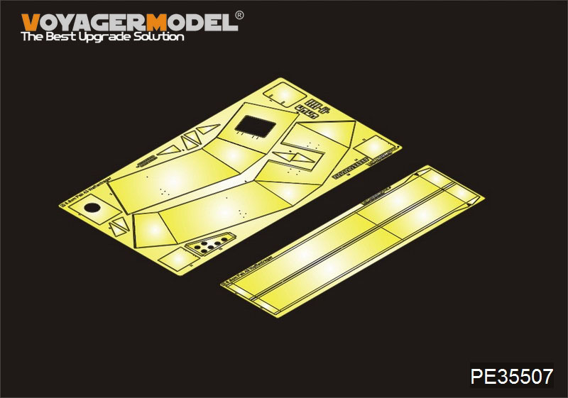 New from Voyager PE35507