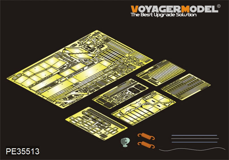 New from Voyager PE35513
