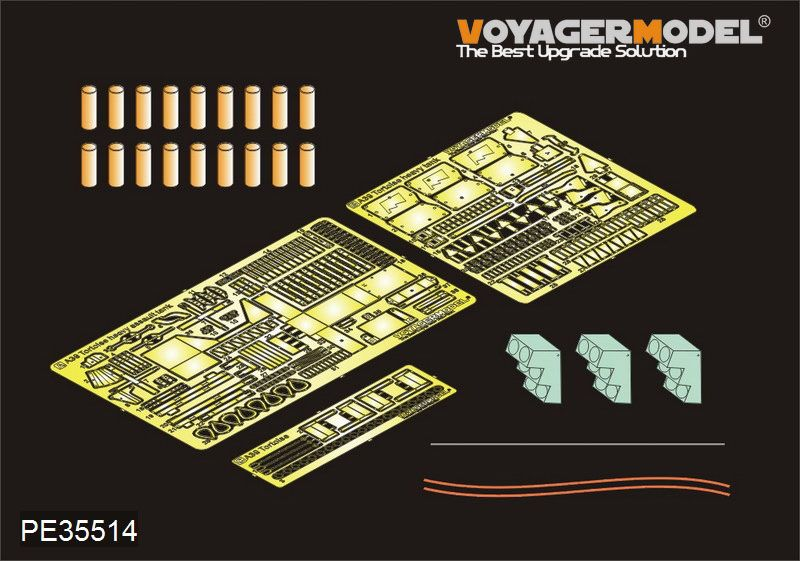 New from Voyager PE35514