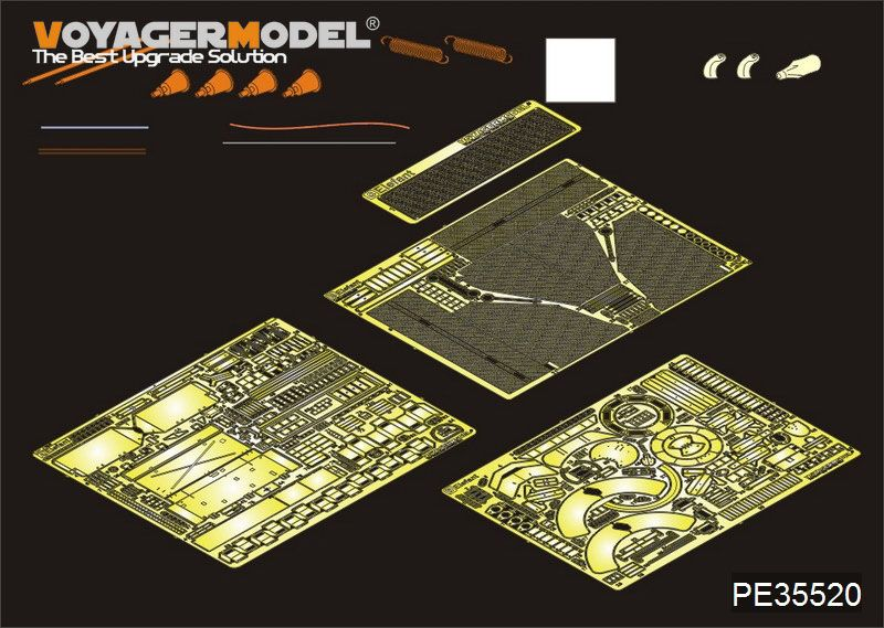 New from Voyager PE35520