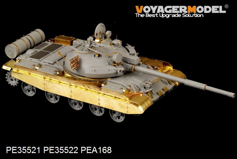 New from Voyager PE35521_04