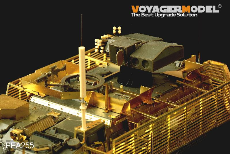 New from Voyager Models PEA255