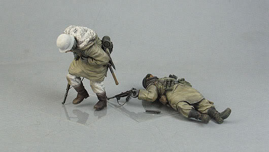 New figures from Tank T-118