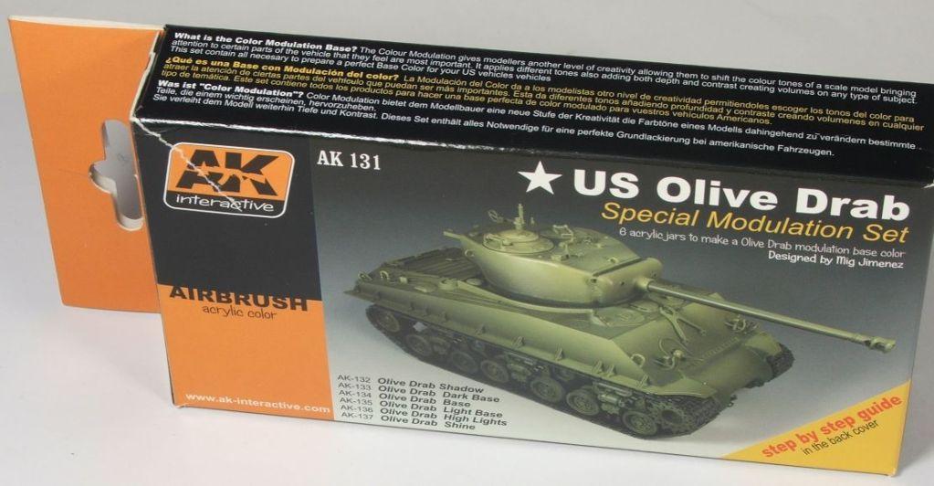 New from AK Interactive  Ak8
