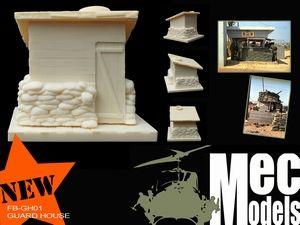 Mec Models Latest releases  B_62