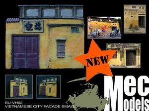 Mec Models Latest releases  B_64