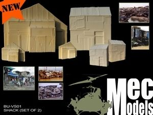 Mec Models Latest releases  B_65