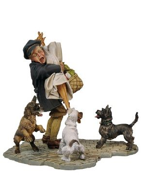 New from Andrea Miniatures Wy10-2