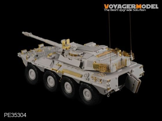 Another new release announcement from Voyager PE35304_02