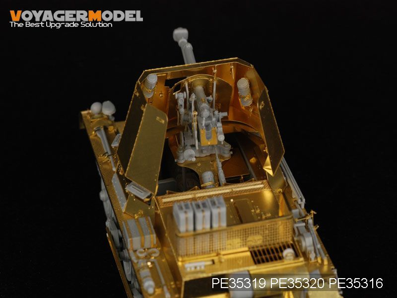 New from Voyager PE35319_04