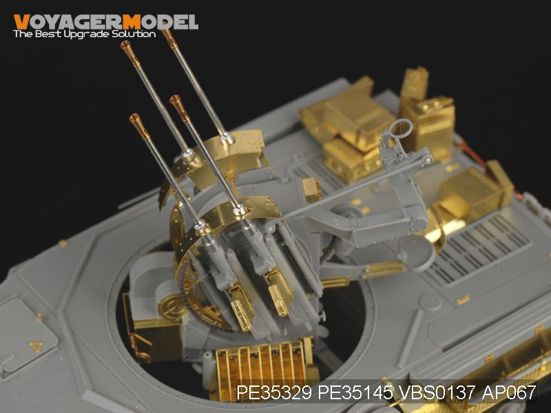 New from Voyager PE35329_06