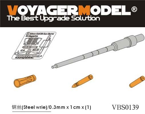 New from Voyager R0139-2