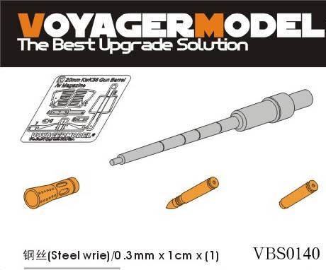New from Voyager R0140-2