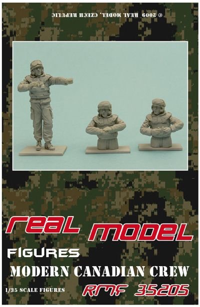New from Real Model Realmodel10