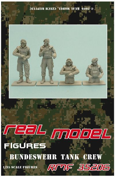 New from Real Model Realmodel11
