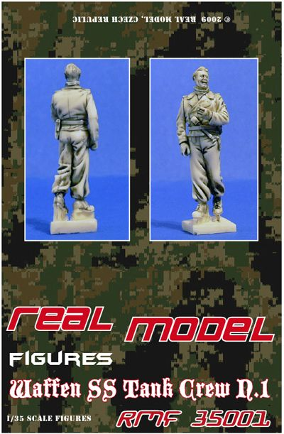 New from Real Model Realmodel6