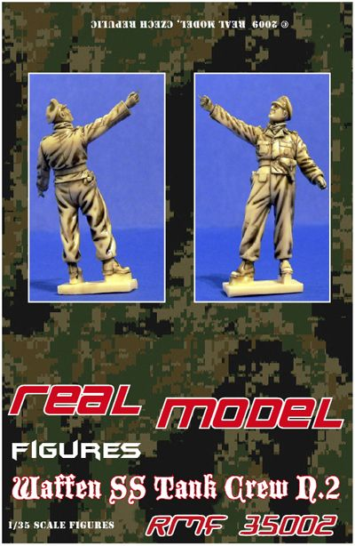 New from Real Model Realmodel7
