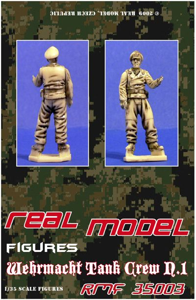 New from Real Model Realmodel8