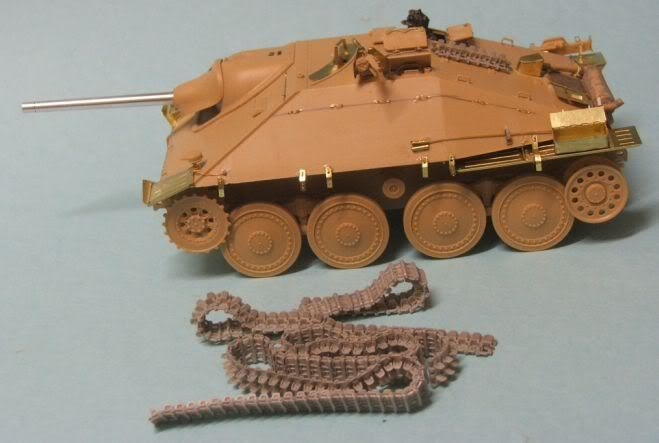 Richies Build : Tamiya 1/35 Hetzer FINISHED 3rd October - Page 2 Hetzer1
