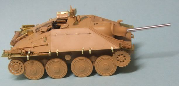 Richies Build : Tamiya 1/35 Hetzer FINISHED 3rd October - Page 2 Hetzer3